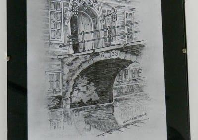 """""""BRIDGE IN EUROPE"""""""