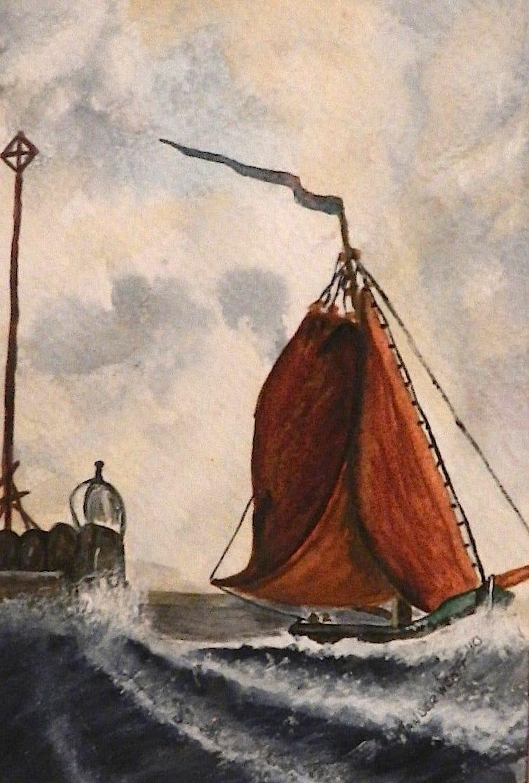 BravingTheSeas-Wtrcolor-BoatOnSeas-DSCN2358