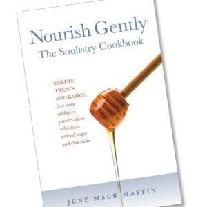 Nourish Gently