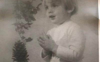 """CHRISTMAS EVE: Let the children teach us."""