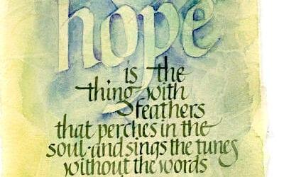 """Soul-Questions """"HOPE"""""""