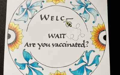 """""""WELC –  WAIT!"""""""